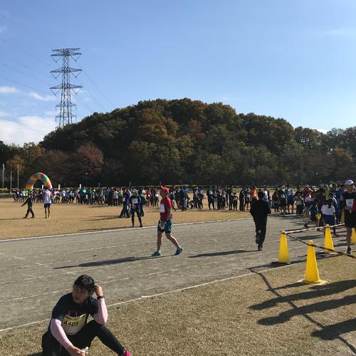上州藤岡蚕マラソン記録証トラブル