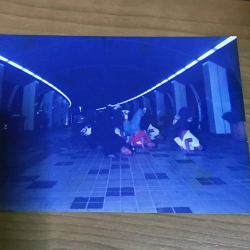 清瀬駅前ダンサーズ
