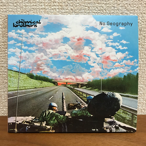 新作No Geography