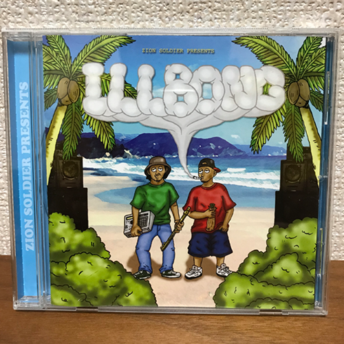ILL BONG / One MC One Deejay(remix)