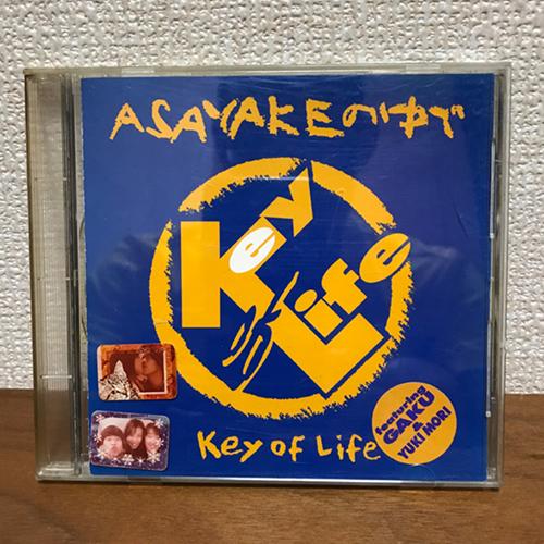 Key of Life / ASAYAKEの中で