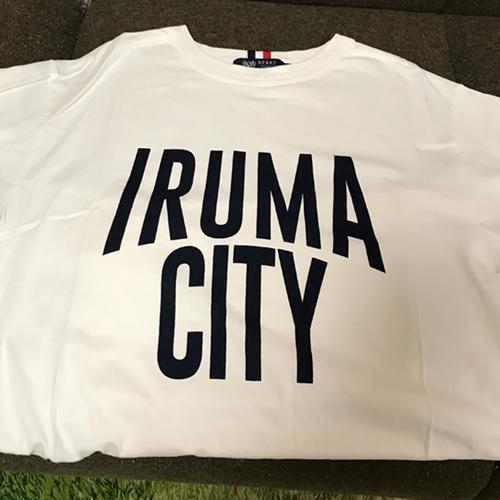 IRUMA CITY