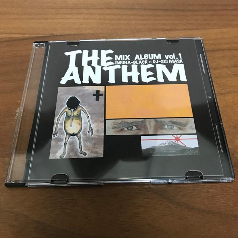 THE ANTHEM VOL.1