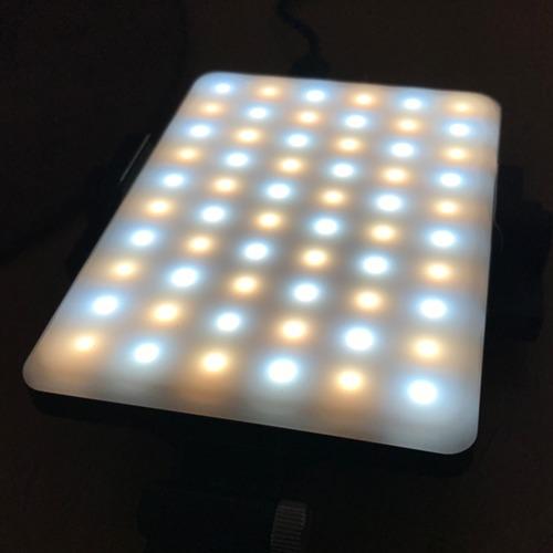 Neewer スマートフォン用LEDビデオライト
